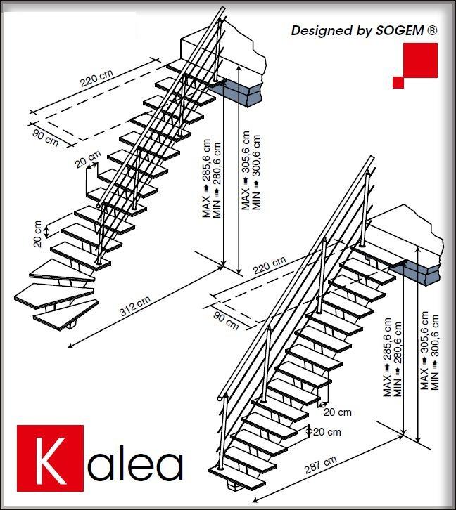 design trap met ledverlichting onder de trede zeer mooie trap