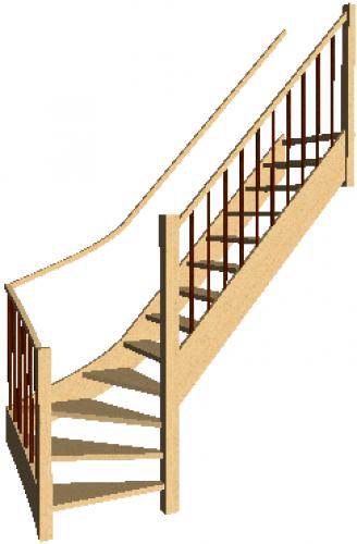 trap offerte aanvraag bij trappenspecialist maatkracht
